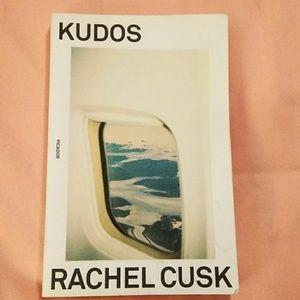 Book by RACHEL CUSK